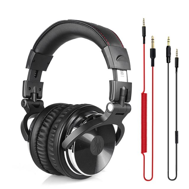 Professional Stereo Headphones