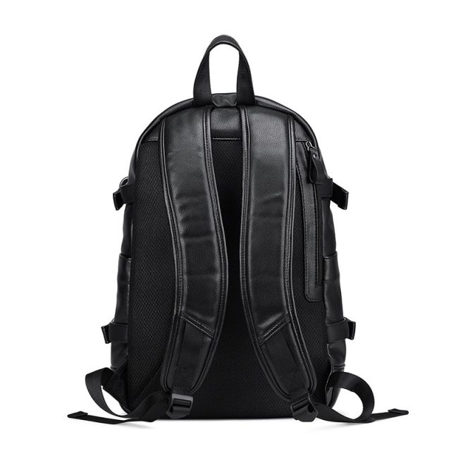 Men's Laptop Backpack with USB Charging Port