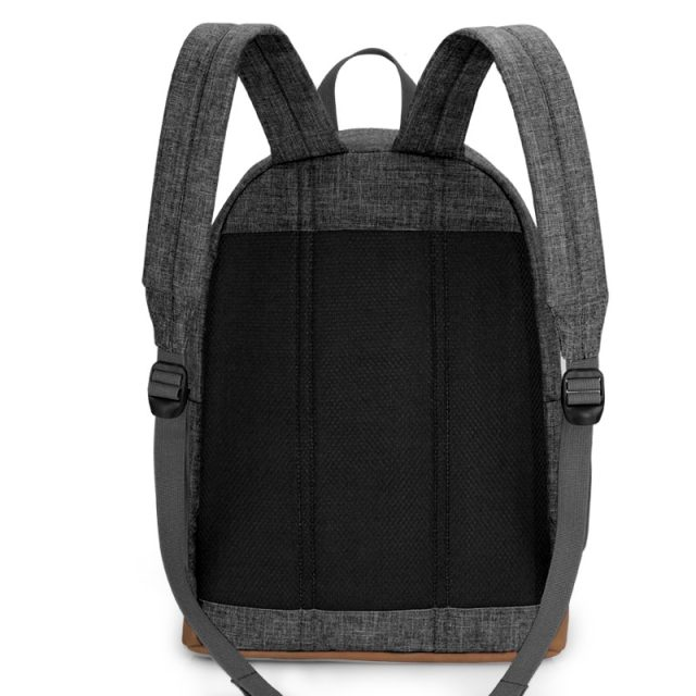 Casual Canvas Laptop Backpack